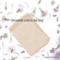 Cotton Tea Bag Reusable