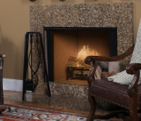 Fireplace Facing Systems