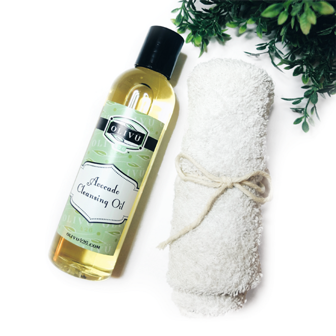 The Benefits of Using The Oil Cleansing Method