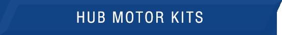 Hub Motor Kits