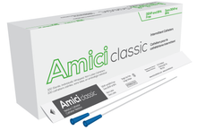 Amici Classic Male Intermittent Catheter - 8 French, Box of 100