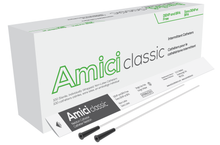 Amici Classic Male Intermittent Catheter - 10 French, Box of 100