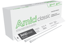 Amici Classic Male Intermittent Catheter - 12 French, Box of 100