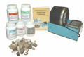 LORTONE 45C ROCK TUMBLER KIT