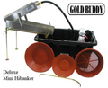 Deluxe Gold Buddy 12 Volt Mini Hibanker