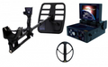 Makro Deephunter 3D Standard Package Metal Detector (Special Order)
