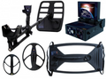 Makro Deephunter 3D Pro Package Metal Detector (Special Order)