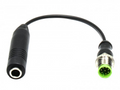 Makro 1/4″ Headphone Adapter (KRUZER)