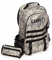 GARRETT DETECTING DAY PACK