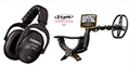 Garrett Ace Apex Detector with Headphones (Limited Quantities)