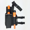 DETEKNIX PINPOINTER AND DIGGER LEG HOLSTER
