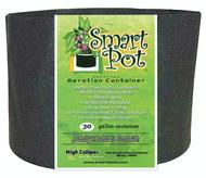 30 Gallon Smart Pot black in Bulk (724745)  UPC: 4646003854453
