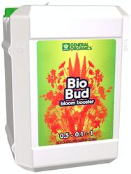 General Hydroponics General Organics BioBud (6 gallons) in Bulk (726831) UPC 793094053358