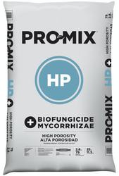 PRO-MIX HP Biofungicide + Mycorrhizae (2.8 cubic foot bags) in Bulk (713445) UPC 25849215002 (1)