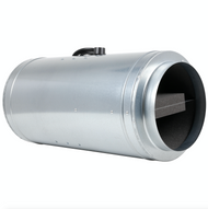 Can-Fan Q-Max 10 inch (1024 CFM) in Bulk (736750) UPC 20840470000384