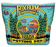 FoxFarm Ocean Forest Potting Soil (3 cubic foot bags) in Bulk (690044) UPC 752289690044