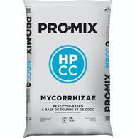 Premier PRO-MIX HPCC Mycorrhizae loose fill (2.8 cu ft)in Bulk (713406) UPC 10025849211308