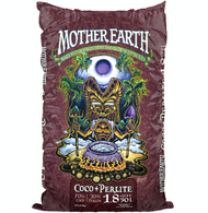 Mother Earth Coco + Perlite Mix (1.8 cubic foot bags) in Bulk (714861) UPC 10849969034025
