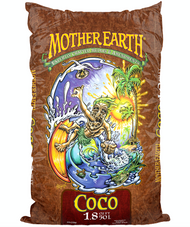 Mother Earth Coco (1.8 cubic foot bags) in Bulk (714863) UPC 10849969034049