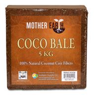 Mother Earth Coco Bale (5 kilograms) in Bulk (714728) UPC 10849969014997