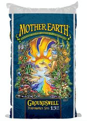 Mother Earth Groundswell Performance Soil (1.5 cubic feet) in Bulk (714843) UPC 10849969032762