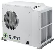 Quest Dual 150 Overhead Dehumidifier (700816) UPC 859029004205