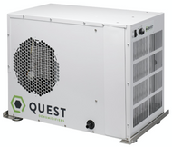 Quest Dual 110 Overhead Dehumidifier (700817) UPC 859029004212