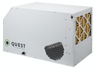 Quest Dual 225 Overhead Dehumidifier 230 Volt (700831) UPC 859029004274