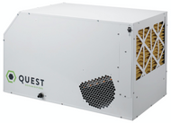 Quest Dual 165 Overhead Dehumidifier (700945) UPC 859029004977