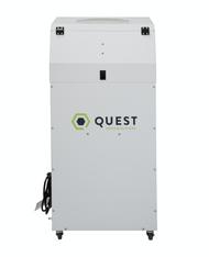 Quest Hi-E Dry 195 Dehumidifier (700964) UPC 859029004779