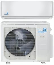 Ideal-Air Pro Series Mini Split 36,000 BTU 16 SEER Heating & Cooling (700808) UPC 849969020465