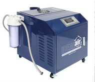 Ideal-Air Pro Series Ultra Sonic Humidifier 150 Pint (701606) UPC 849969022674