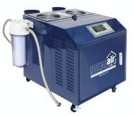 Ideal-Air Pro Series Ultra Sonic Humidifier 300 Pint (701608) UPC 849969022681