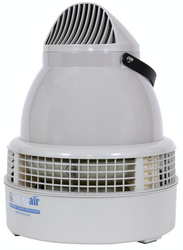 Ideal-Air Commercial Grade Humidifier (75 Pints) (700860) UPC 849969006513