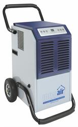 Ideal-Air Pro Series Dehumidifier (60 Pint) (701604) UPC 849969022667