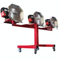 CenturionPro HP3 Bucker (Triple High Performance Bucker) (800852) UPC 860003633717