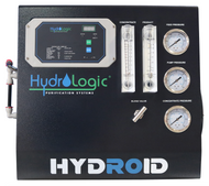 Hydro-Logic Hydroid - Compact Commercial RO System Up To 5,000 GPD (728767) UPC 812111014056