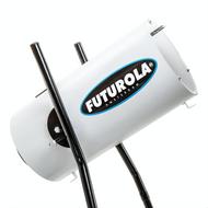 Futurola OG Shredder  (3 lbs / 2 seconds) (802008) UPC 819500024047