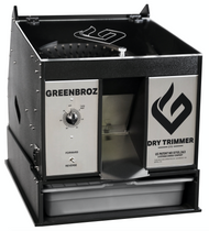 GreenBroz 215 Dry Trimmer (800340) UPC 738759909106