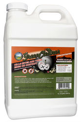 Green Cleaner (2.5 gallons) in Bulk (749809) UPC 653341164445