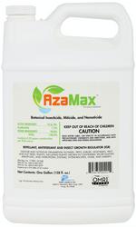 AzaMax (1 gallon) in Bulk (724477) UPC 10895474002011
