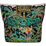 FoxFarm Ko Ko Bop Coconut Coir Blend (3 cubic foot bags) in Bulk (FXF690051) UPC 752289690051