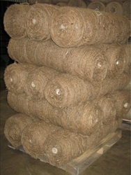 Griffith Bag Company Jute Mesh Rolls in Bulk (GBC627810) UPC 049961972988