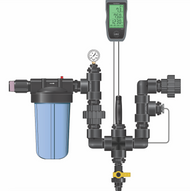 """Dilution Solutions Nutrient Delivery System (NDS) Monitor Kit – 1 ½"""" (709021) UPC 850019843187"""