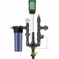 """Dilution Solutions Nutrient Delivery System (NDS) Monitor Kit – ¾"""" (709012) UPC 850019843101"""