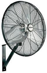 Hurricane Pro Commercial Grade Oscillating Wall Mount Fan (20 inch) (736489) UPC 849969025798