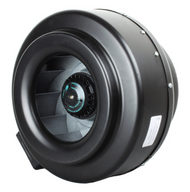 Hurricane Inline Fan 10 inch (780 CFM) (736585) UPC 847127002285