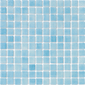 Altoglass Fog  Celestial Blue anti slip glass tile