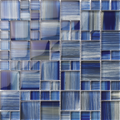 Altoglass Hawai Blue glass tile mosaic