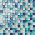 Alttoglass Ocean Blue Blend 1X1